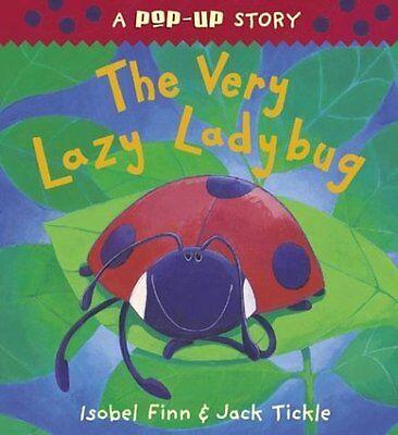 Very Lazy Ladybug, Pop-up