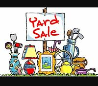 Garage Sale !! Saturday July 23