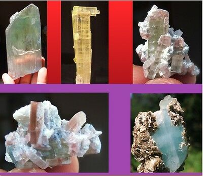 World Minerals Market USA