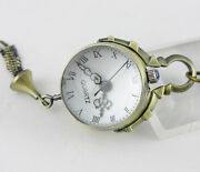 Antique Pocket Watch Chime