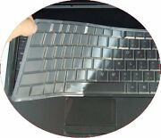 Silicone Keyboard Cover Dell