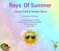 ATTENTION. Crafters,Bakers,Direct Sellers