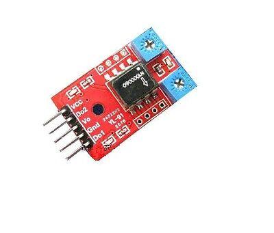 Lm393 Axis Tilt Sensor Module Sca60c Tilt Detection Sensor Module