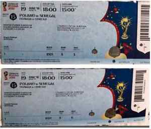 WORLD CUP TICKETS FOR SALE!!