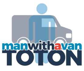 Man with a van Toton Nottingham