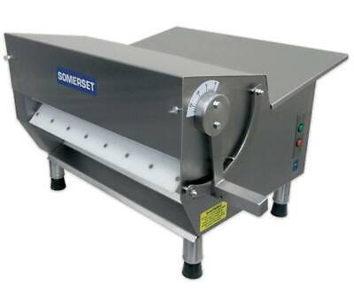 Stainless Steel Dough Fondant Sheeter From Somerset Cdr-300300m300f500f600