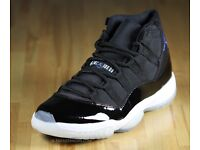 Air Jordan 11 RETRO (SPACE JAM JORDAN) [Size 7.5]