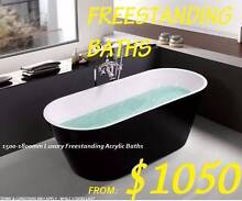 Pre-Xmas Sale !! All Free Standing Bath 40% !!! Bull Creek Melville Area Preview
