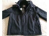Men's Fatface Teflon Jacket