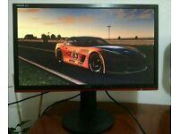 "AOC 144hz Gaming Monitor 24"""