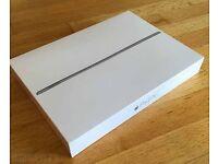 Sealed box space grey iPad Pro 9.7 256 gb 4g wifi with 12 months warranty