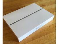 128gb Brand new sealed ipad pro 12.9 wifi sim card brand new sealed