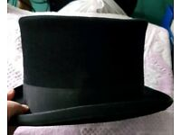 Top Hat size 7/57
