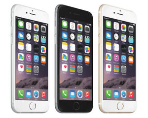 Looking to Sell Wholesale Lot of iPhone 6 16GB