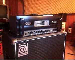 SVT-2 Pro Bass Head