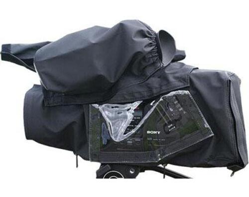 CamRade camera rain cover for Sony PMW-EX3