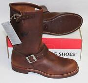 Red Wing Stiefel