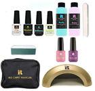 Red Carpet Manicure Manicure & Pedicure Manicure/Pedicure Tool Kits