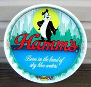 Hamms Beer Tray