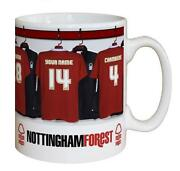 Nottingham Forest Mug