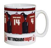 Nottingham Forest Mug