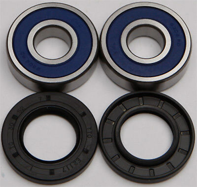 NEW ALL BALLS WHEEL BEARING KIT REAR <em>VICTORY</em> AND OTHER  25 1382