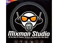 Mixman Studio PC