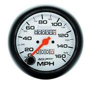 Autometer Speedometer