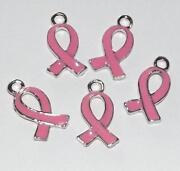 Cancer Awareness Charms