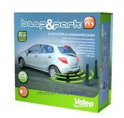 Valeo Parking Sensors