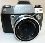 DDR Fotoapparat