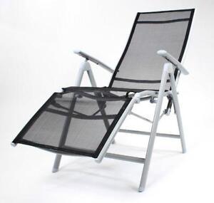 Relaxliege g nstig online kaufen bei ebay for Relaxliege garten gunstig