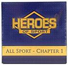 Sports Card Hobby Boxes