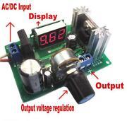 Power Regulator