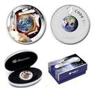 Space Shuttle Silver Coin
