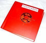 Old Postcard Albums
