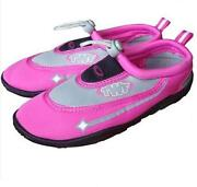 Girls Beach Shoes