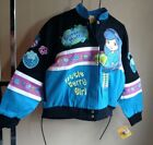 Strawberry Shortcake Strawberry Shortcake Spring Outerwear (Sizes 4 & Up) for Girls
