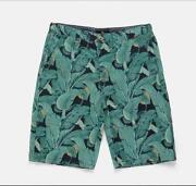 10 Deep Shorts