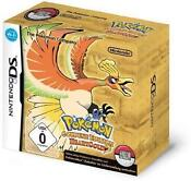 Pokemon Heart Gold DS