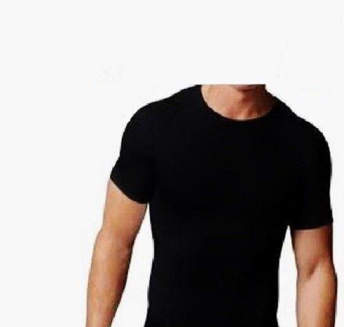 Mens Compression Shirt Girdle