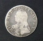 Uncertified 1737 Year French Coins