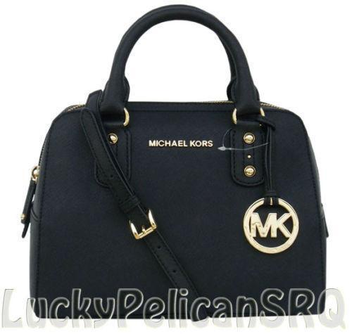 Michael Kors Satchel Tasche