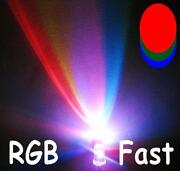 Multi Color LED 5mm
