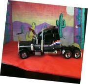 Franklin Mint Peterbilt