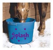 Personalised Bucket