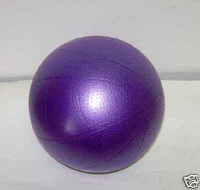 """Mini Pilates Yoga 9"""" Ball  Fitness over ball bender"""