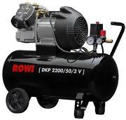 Rowi Kompressor
