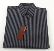 Perry Ellis Mens Shirts L