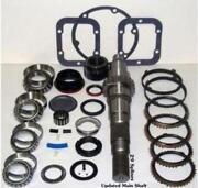 Dodge Transmission Rebuild Kit